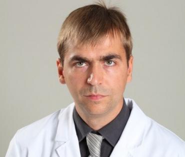 Роживанов Роман Викторович
