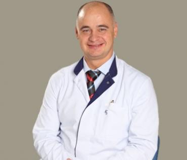 Курбатов Дмитрий Геннадьевич